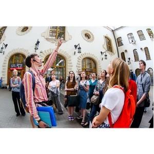 День гида: для москвичей и гостей подготовили бесплатные экскурсии