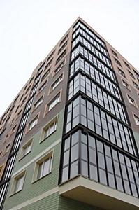 Жилой фонд Батайска пополнился на 112 квартир