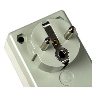 Переносной тестер контроля целостности заземления и проверки браслетов Vermason 224715