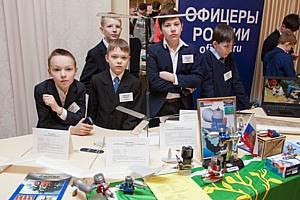 Участники фестиваля «От винта!» представили экспозицию своих работ