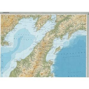 На Камчатке будет создан крупнейший порт для обслуживания грузов Севморпути