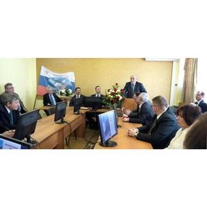 Подготовка к Уральскому горнопромышленному форуму