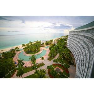 Курортный комплекс Grand Lucayan Resort выставлен на продажу на слепом аукционе