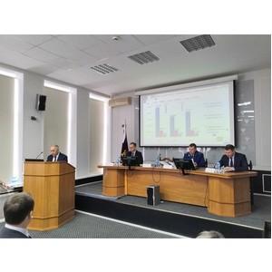 Тверской Росреестр подвел итоги работы за 2019 год