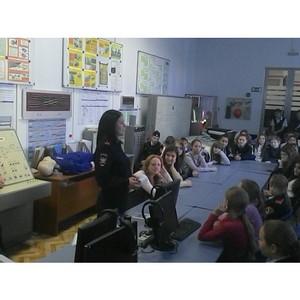 Провели профилактические беседы с учащимися