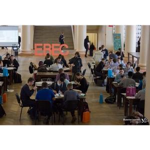 Региональный этап международных инженерных соревнований EBEC Baltic 2017