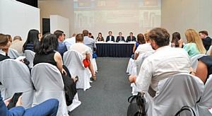 Партнером форума RREF выступил холдинг «Главстрой Девелопмент»