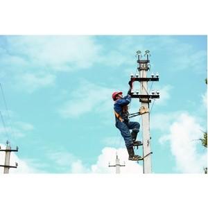 Энергетики филиала Чувашэнерго ведут подготовку к ОЗП 2020-2021 гг