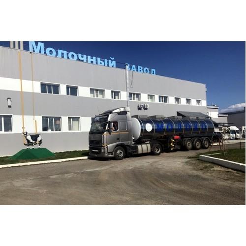Энергетики повысили надежность электроснабжения молокозавода в Югре