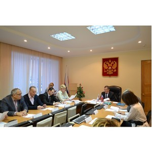 Итоги работы за 2018 год подвел Общественный совет при Управлении Росреестра