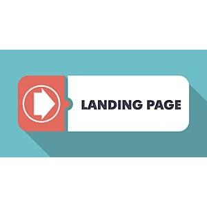 Продающий Landing Page под ключ - превращаем посетителей в клиентов