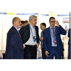 Корпорация «Уралвагонзавод» приняла участие в Сибирской венчурной ярмарке