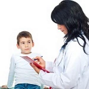 Украину посетит известный детский дерматолог Джон Харпер
