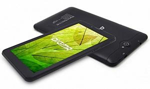 Digma – лидер российского рынка планшетов.
