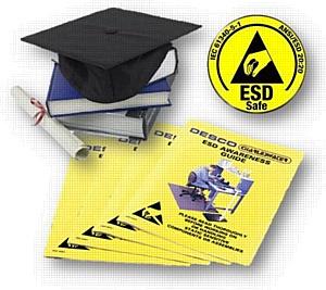 Обучение ЭСР координаторов предприятий электроники