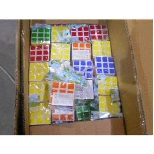 1056 детских игрушек с признаками контрафакта выявили таможенники