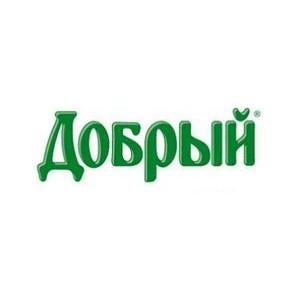 «Добрый» - любимый соковый бренд россиян