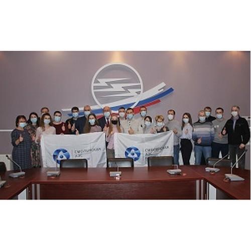 21 специалист Смоленской АЭС выступят на ReaSkills-2021