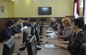 Общественный совет Управления Росреестра по Алтайскому краю подвел итоги мониторинга мнения граждан