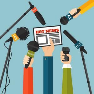 Размещение пресс-релизов и новостей в СМИ