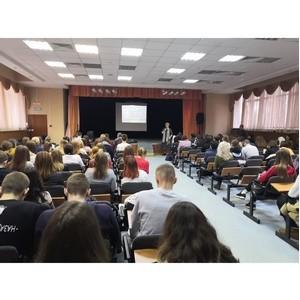 Студенты освоили науку побеждать на «Серебряном Лучнике»
