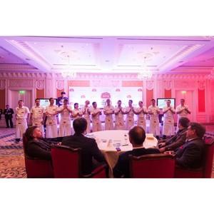 Лучший бармен Украины отправляется на финал World Draught Masters 2014