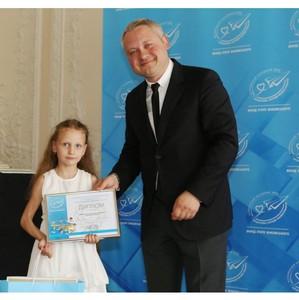Фонд Игоря Янковского наградил победителей конкурса детского рисунка «Моя мирная Украина»