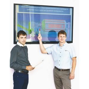 За проектом приборостроителей АО «АПЗ» – большое будущее