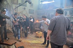 На Кинотавре покажут фильм о реалиях Российского кинопроизводства