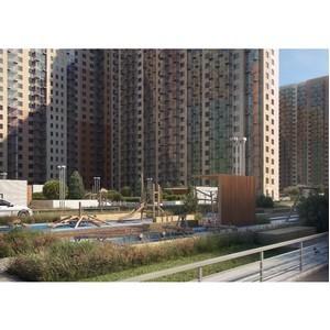УК «Развитие»: как купить квартиру онлайн в ЖК «Мир Митино»