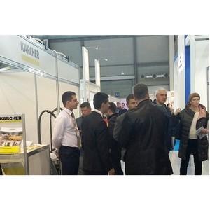 24 апреля в Екатеринбурге открылась выставка CleanExpo Ural