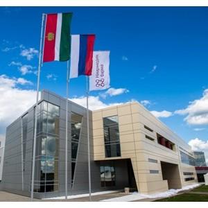ГК «Ниармедик» открыла фармацевтический завод в Калужской области