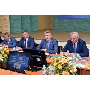 Олег Лавричев: «Предприятиям ОПК нужна вторая нога – производство рыночно ориентированной продукции»