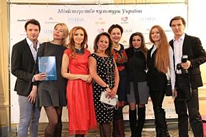 Международный конкурс «Grand Prix Kyiv 2016» зажигает новых звезд мирового балета