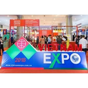 Итоги участия Российской Федерации в Международной выставке Vietnam Expo 2018 (Вьетнам, Ханой)