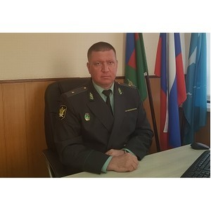 Главный судебный пристав Сахалинской области проведет прием граждан