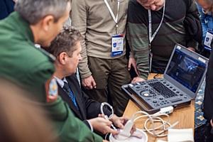 Конгресс военных анестезиологов-реаниматологов привлек повышенное внимание врачей силовых ведомств