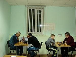Шахматный Дон развивает традиции