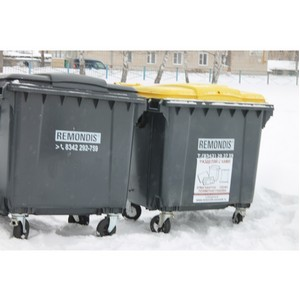 Народный фронт запускает фотоопрос о качестве реализации «мусорной реформы»