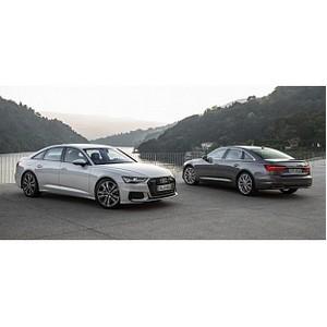 Автомобили Audi доступны в «Балтийском лизинге» со сниженным платежом
