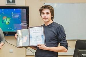 Итоги второго конкурса на лучший светотехнический проект среди студентов НИУ МЭИ
