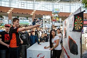 Компания Genius поддержала киберфестиваль TechLabs Cup