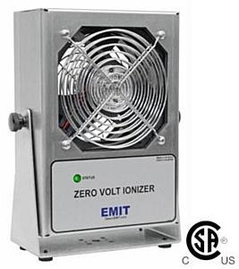 Новейший настольный промышленный ионизатор воздуха Emit 50670