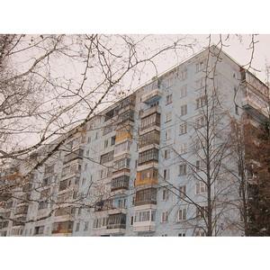 Томские активисты ОНФ обратили внимание на необходимость обследования домов при капремонте кровель
