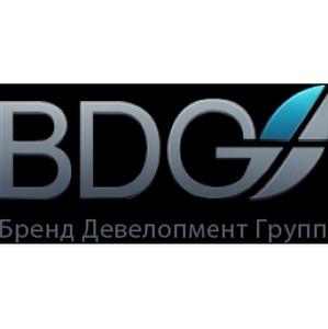 Бренд Девелопмент Групп ищет новых партнеров