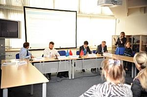 Конференция «Московский комфорт-класс: ряд волшебных изменений»