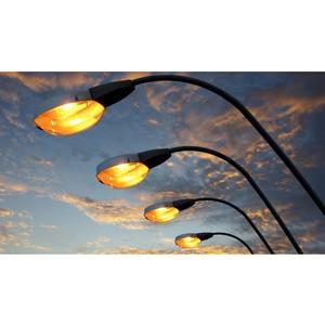Свыше 7,8 тысяч светильников заменено на энергоэффективные в Московской области с начала года