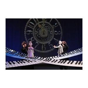 В Дагестане состоится международный фестиваль театра кукол с участием стран БРИКС