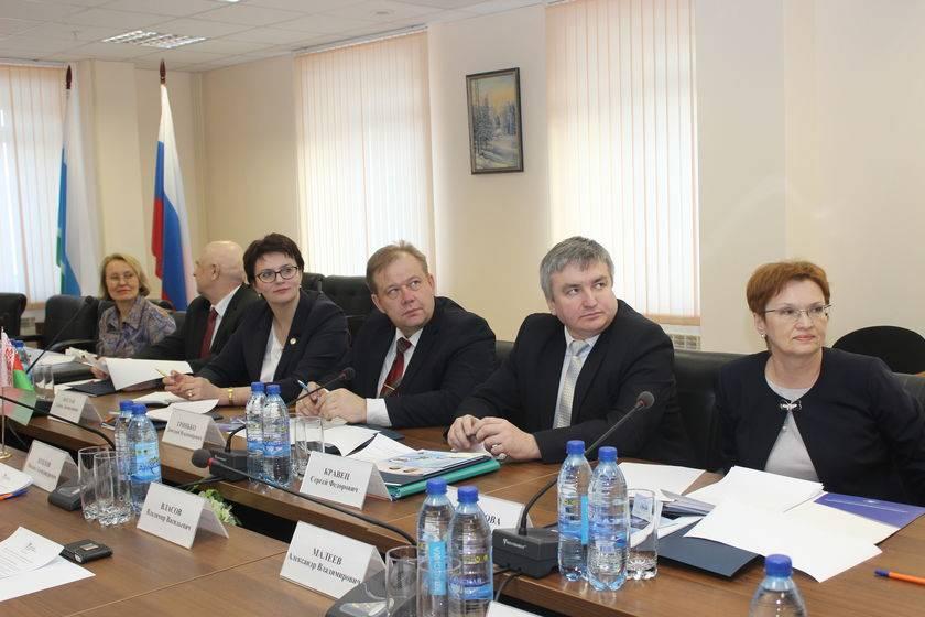 Уральские технологии заинтересовали белорусских медиков