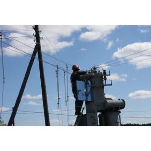 Ивэнерго обеспечил электроснабжением приходской дом в поселке Савино Ивановской области